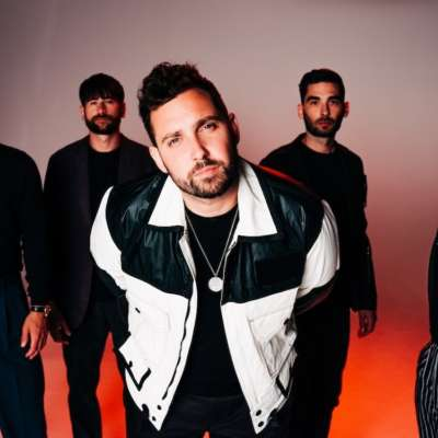 You Me At Six share 'The Making of SUCKAPUNCH' documentary