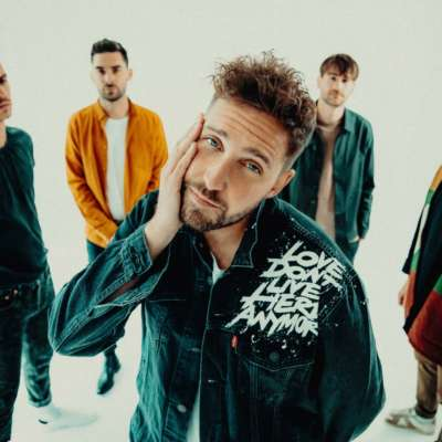 You Me At Six return with 'What's It Like'