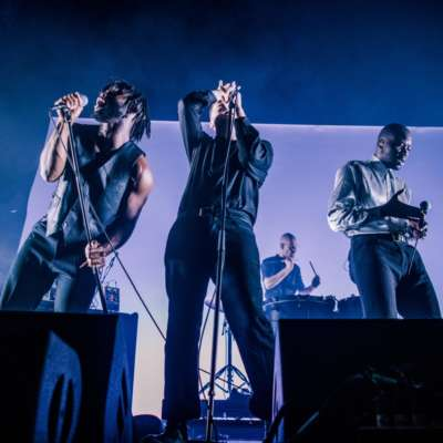Young Fathers, Jungle & Yonaka join Bilbao BBK Live line-up