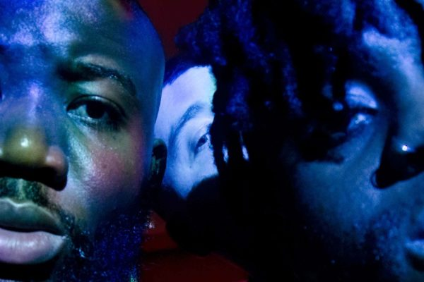 Three of a kind: Young Fathers