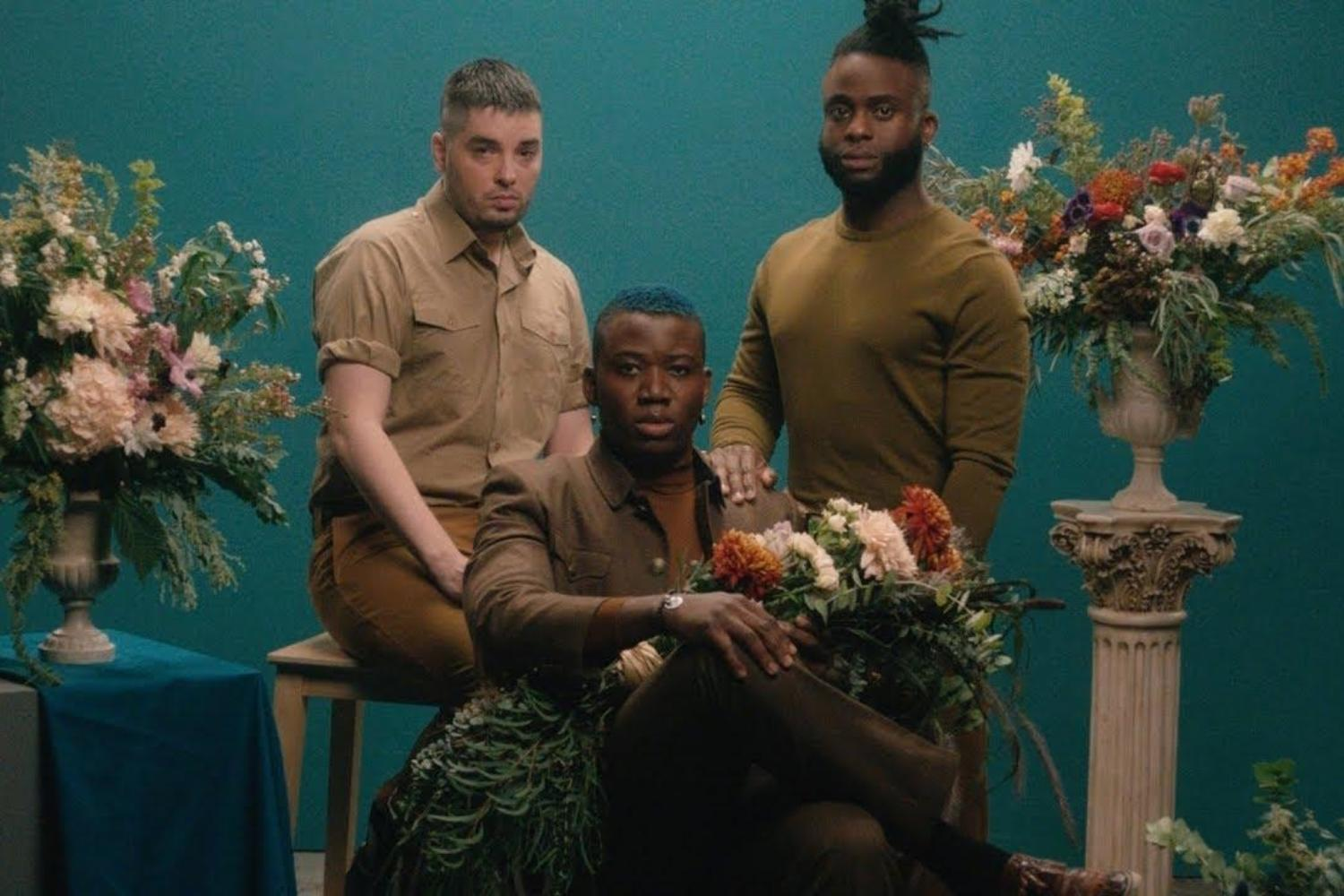 Tracks: Young Fathers, George Ezra, Preoccupations, Gengahr & more