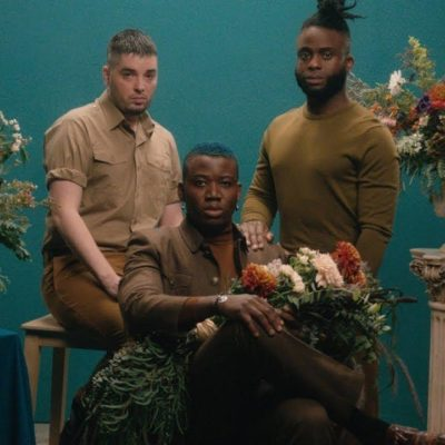 Young Fathers announce new UK tour dates