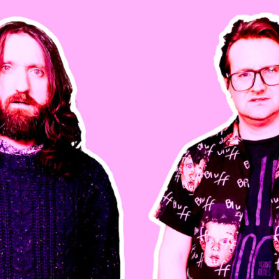 Young Knives release antagonistic new single 'Society for Cutting Up Men'