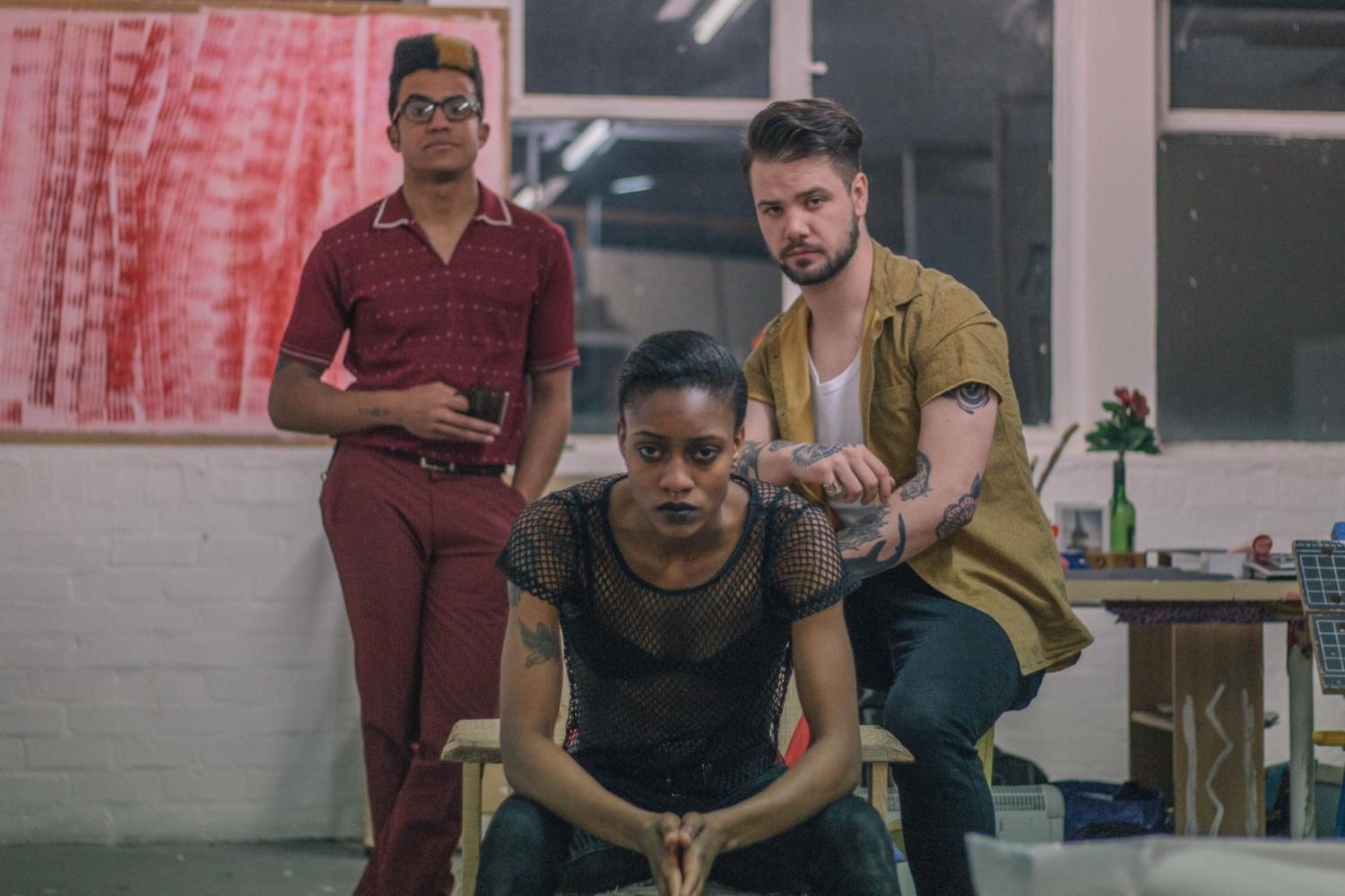 Youth Man share subversive video for 'Valley Girl'