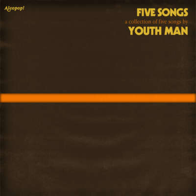 Youth Man - Five Songs