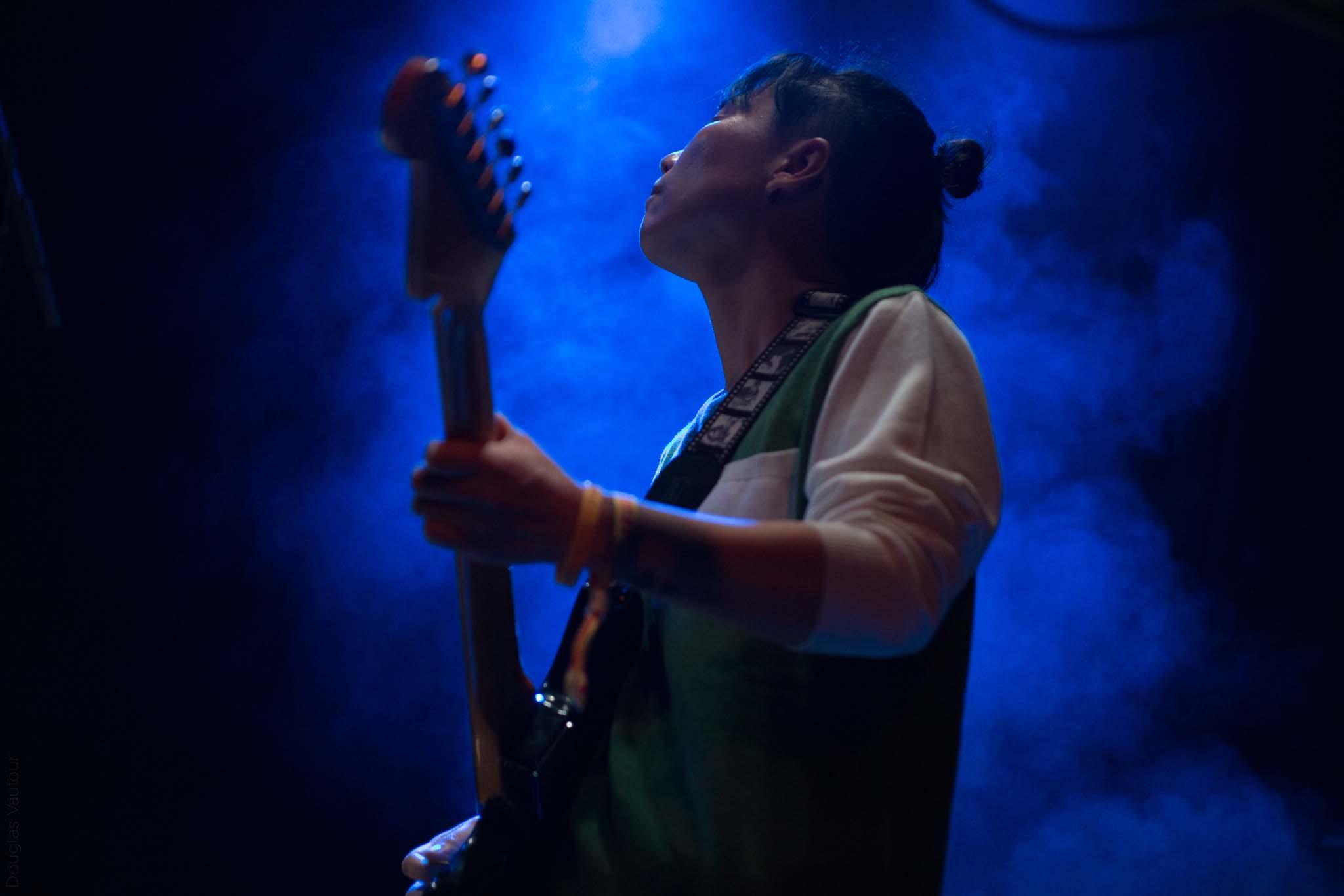 Zandari Festival unites UK and Korean artists in an international love-in