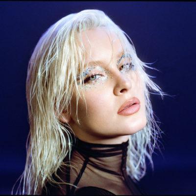 Zara Larsson announces one-off online concert