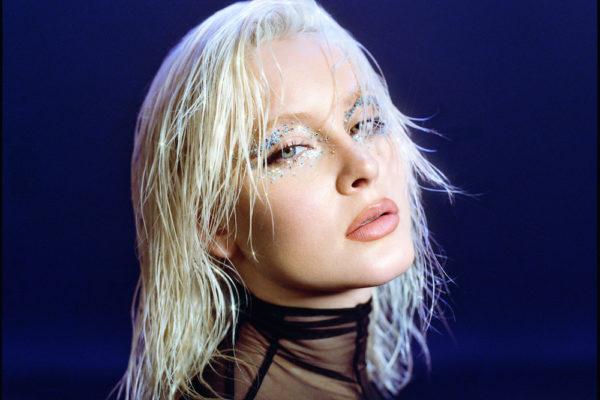 Zara Larsson reveals 'Poster Girl' track list