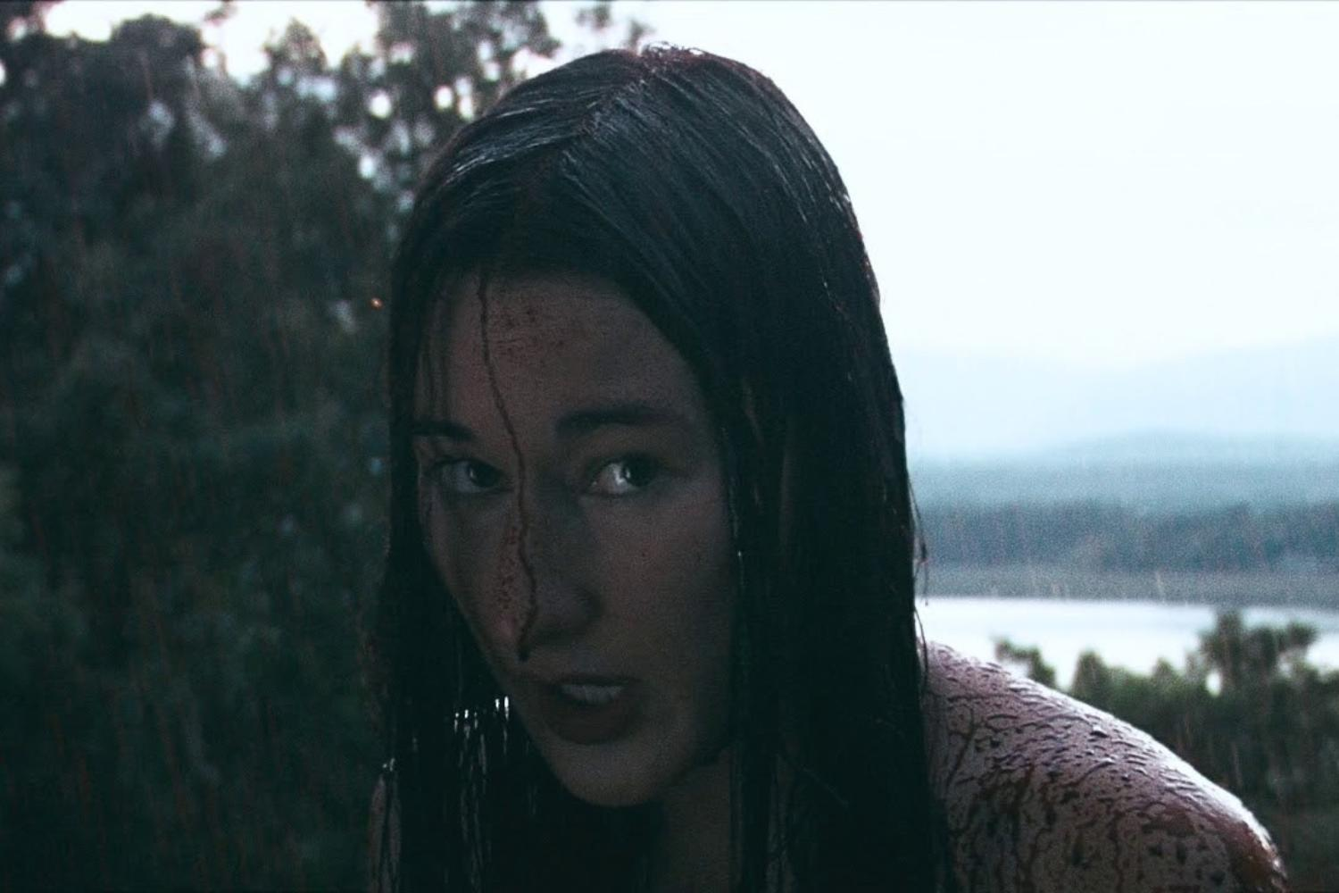 Zola Jesus shares a new video for 'Siphon'