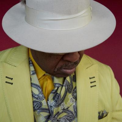 '70s soul maestro Swamp Dogg announces new album with 'I'll Pretend' ft Justin Vernon