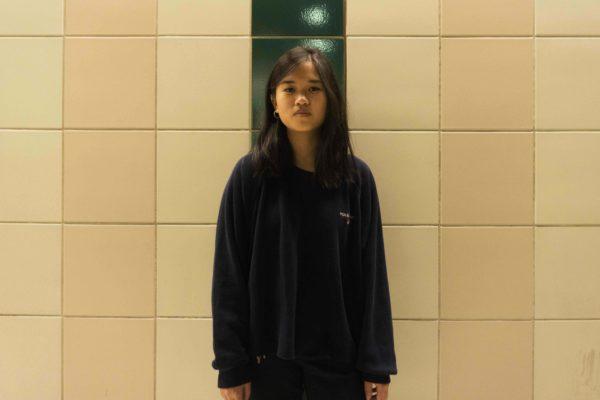LA's Hana Vu shares the captivating 'Cool'