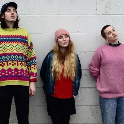 Breakfast Muff announce debut album with 'R U A Feminist'
