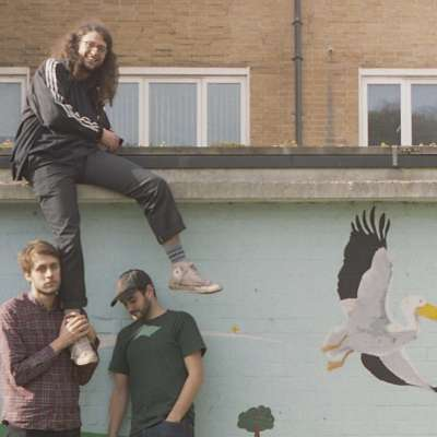 The New Tusk are calling it a day, share final single 'Messy Household'