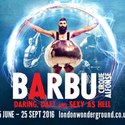 Win tickets to The Spectacular Barbu