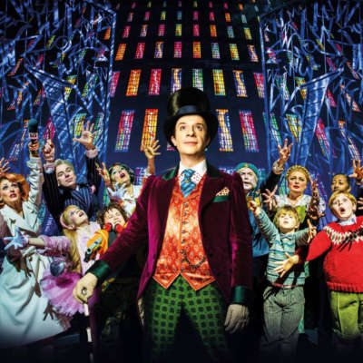 Win tickets to see Charlie and the Chocolate Factory, directed by Sam Mendes