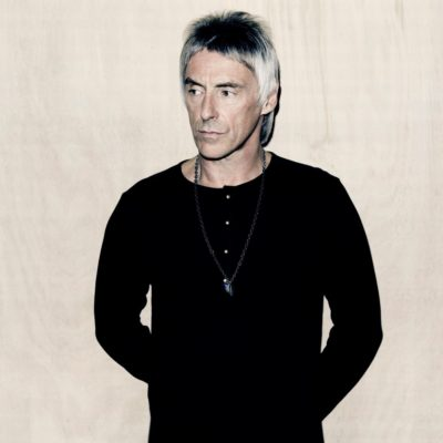 Paul Weller criticises David Cameron for stating he's a fan of The Jam's 'Eton Rifles'