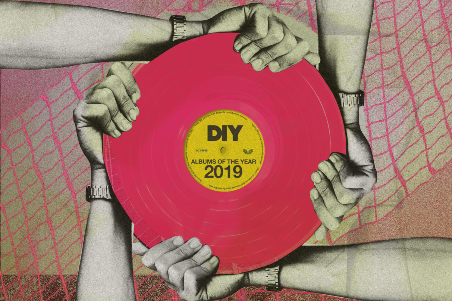 DIY's Albums of the Year 2019