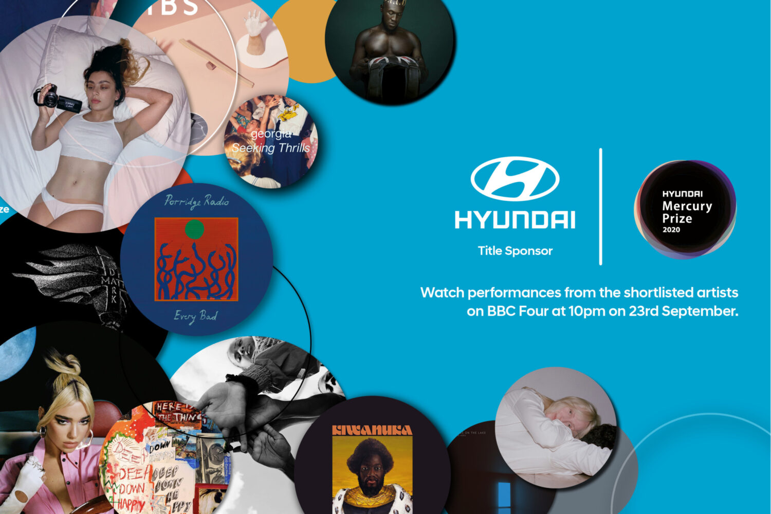What to expect from the 2020 Hyundai Mercury Prize