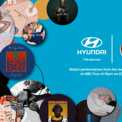DIY partners with Hyundai in support of the 2020 Hyundai Mercury Prize