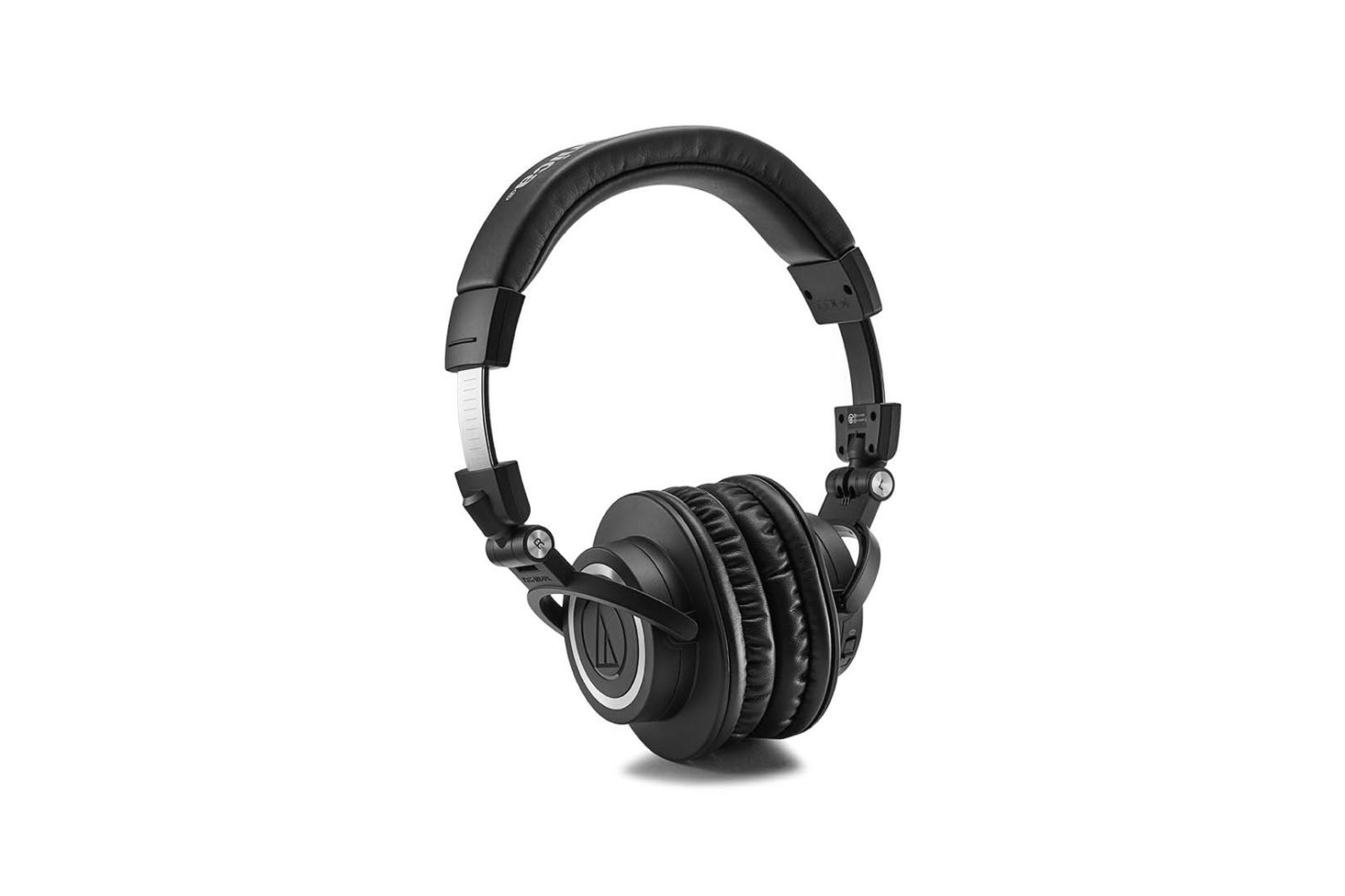 Win a pair of Audio-Technica wireless bluetooth headphones