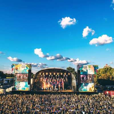 Aldous Harding, Yonaka and more to play DIY's stage at the Kopparberg Urban Forest at Citadel 2017