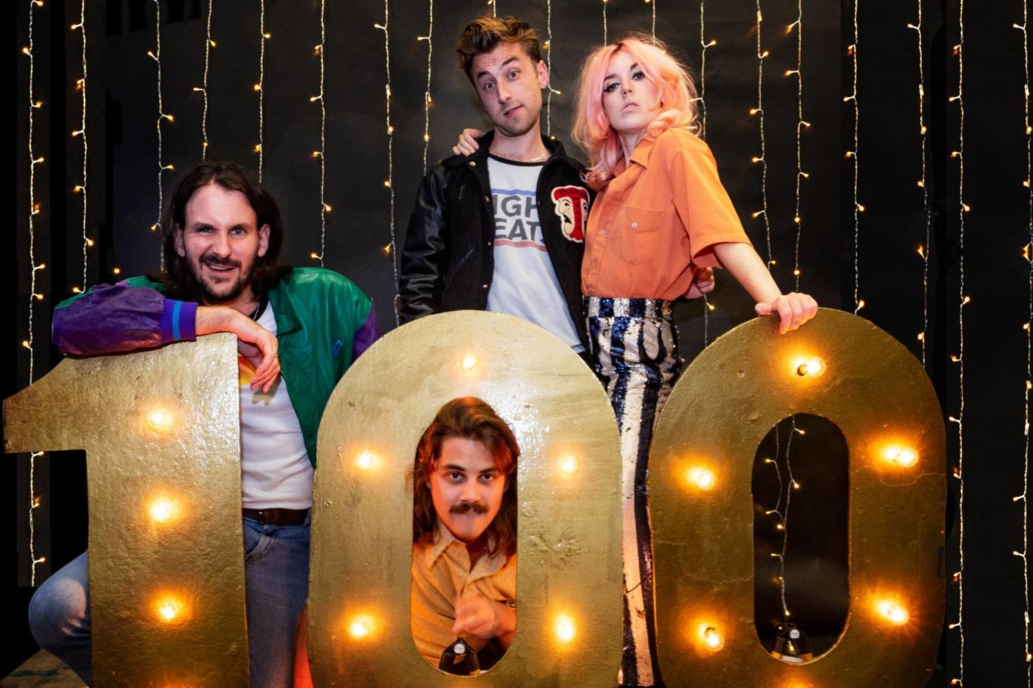 Live & Kicking: Looking back on DIY's 100th celebrations