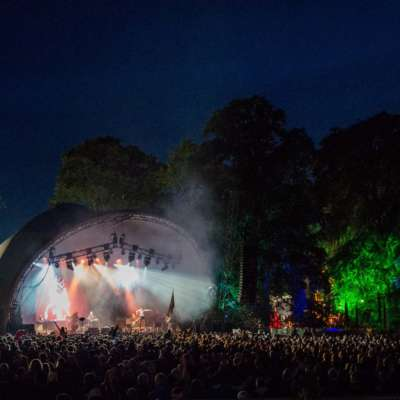 Kendal Calling 2014: Friday
