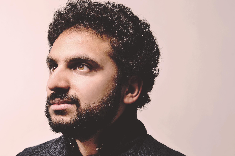 Comedy lineup for Larmer Tree announced, ft Nish Kumar