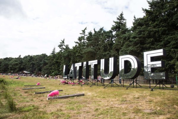 """Latitude 2021 """"will"""" take place, adds artists"""