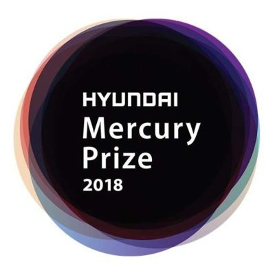 Get Excited About... the 2018 Hyundai Mercury Prize