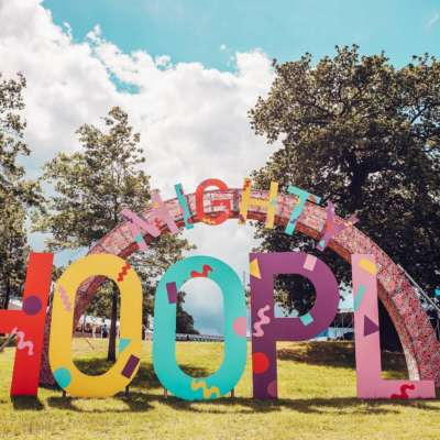 Mighty Hoopla announce new 2021 date