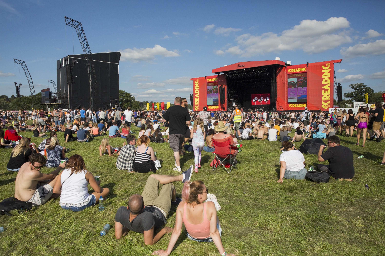 "Reading & Leeds say 2020 festival is ""going ahead as planned"" despite coronavirus"