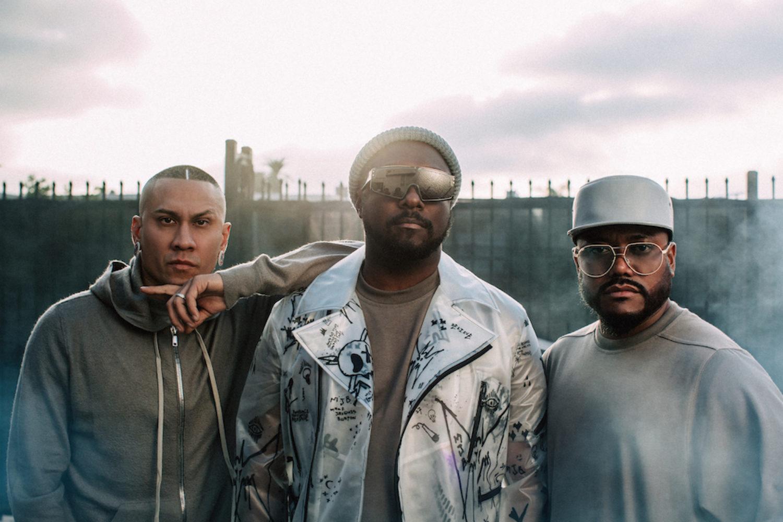 Black Eyed Peas confirmed for Rock in Rio Lisboa