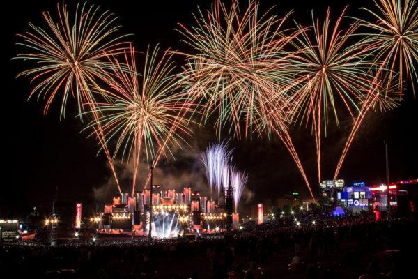 Rock in Rio postpones to 2022