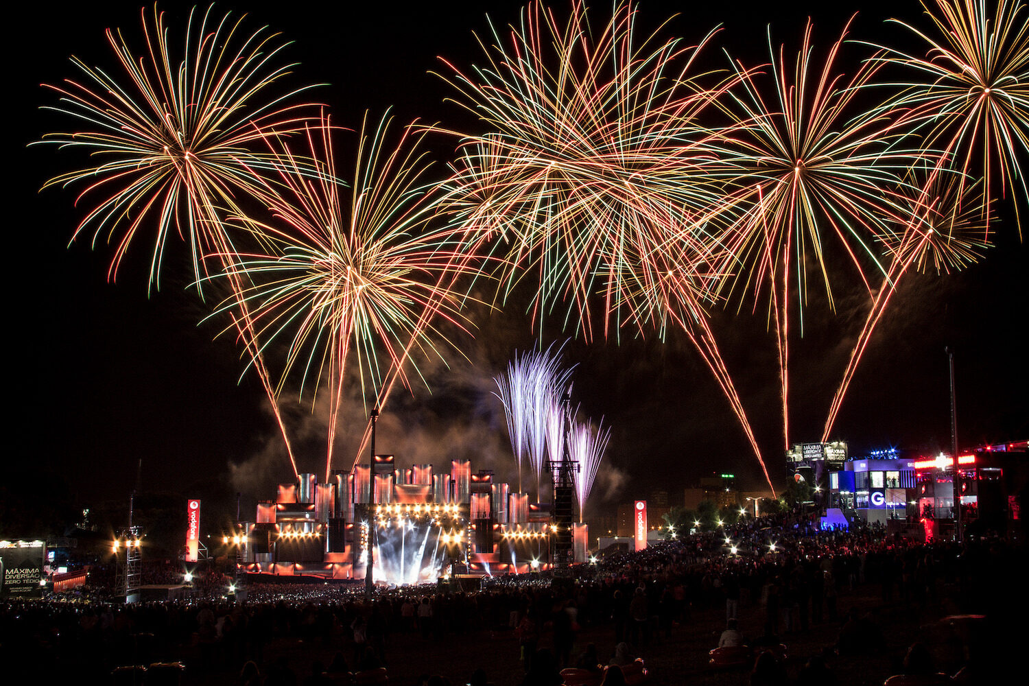 Rock in Rio postpones to 2022