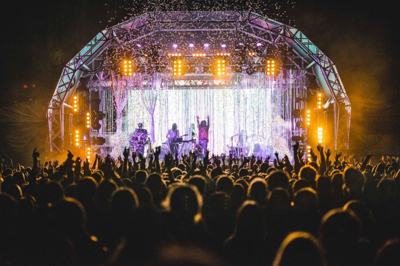 Sound City confirms 2021 venues and announces more acts