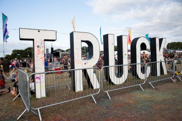 Truck postpones this year's festival