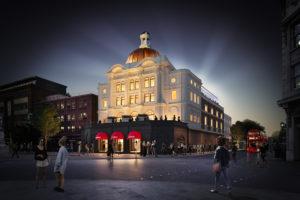 London's KOKO to reopen next year