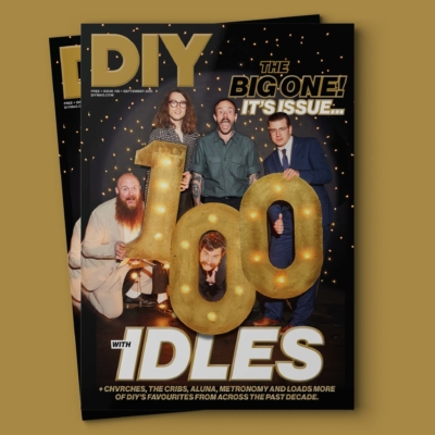 September 2020 ft. <strong>IDLES</strong>, <strong>Chvrches</strong>, <strong>The Cribs</strong>, <strong>Aluna</strong>