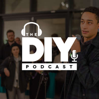 DIY PODCAST 006: Live Night with the Class of 2017