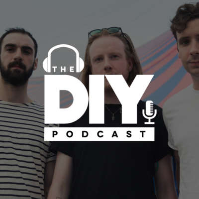 DIY Podcast 004: Reading & Leeds special Part 1
