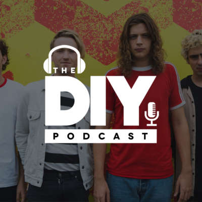 DIY Podcast 005: Reading & Leeds Special Part 2