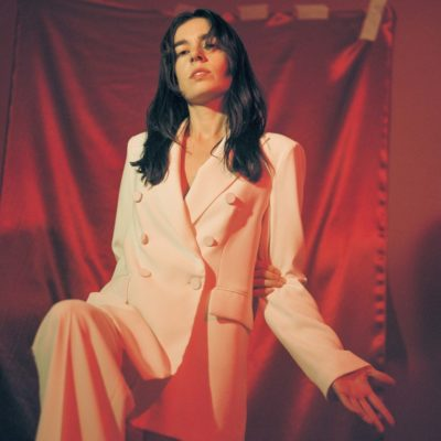 Irish poet Sinead O'Brien reveals 'A Thing You Call Joy', her debut track for Chess Club records