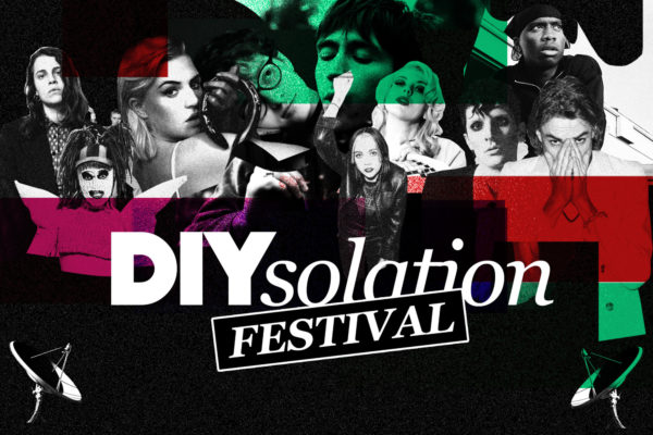 Pale Waves, Sports Team, Marika Hackman, Self Esteem & more to play our DIYsolation Festival