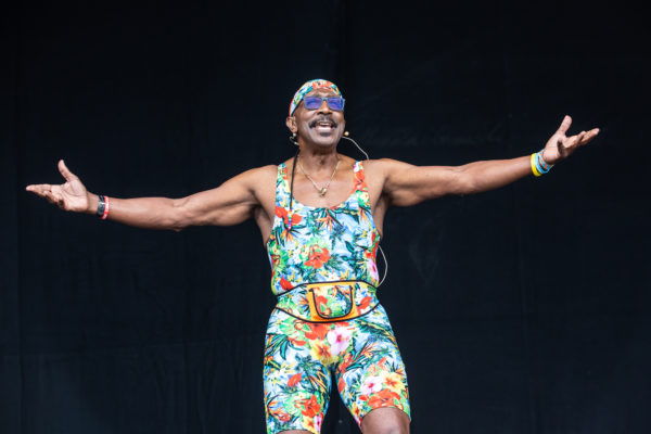 Truck Festival to host charity livestream workout with Mr Motivator