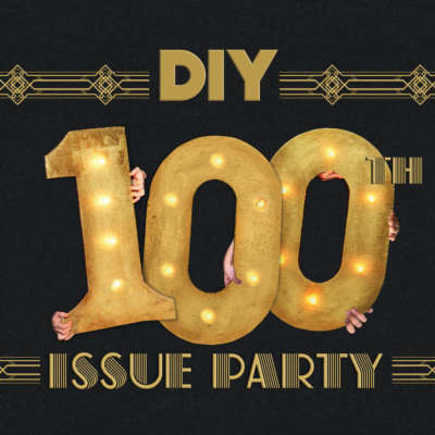 Matt Maltese, Black Honey and Spector to play DIY's 100th issue party