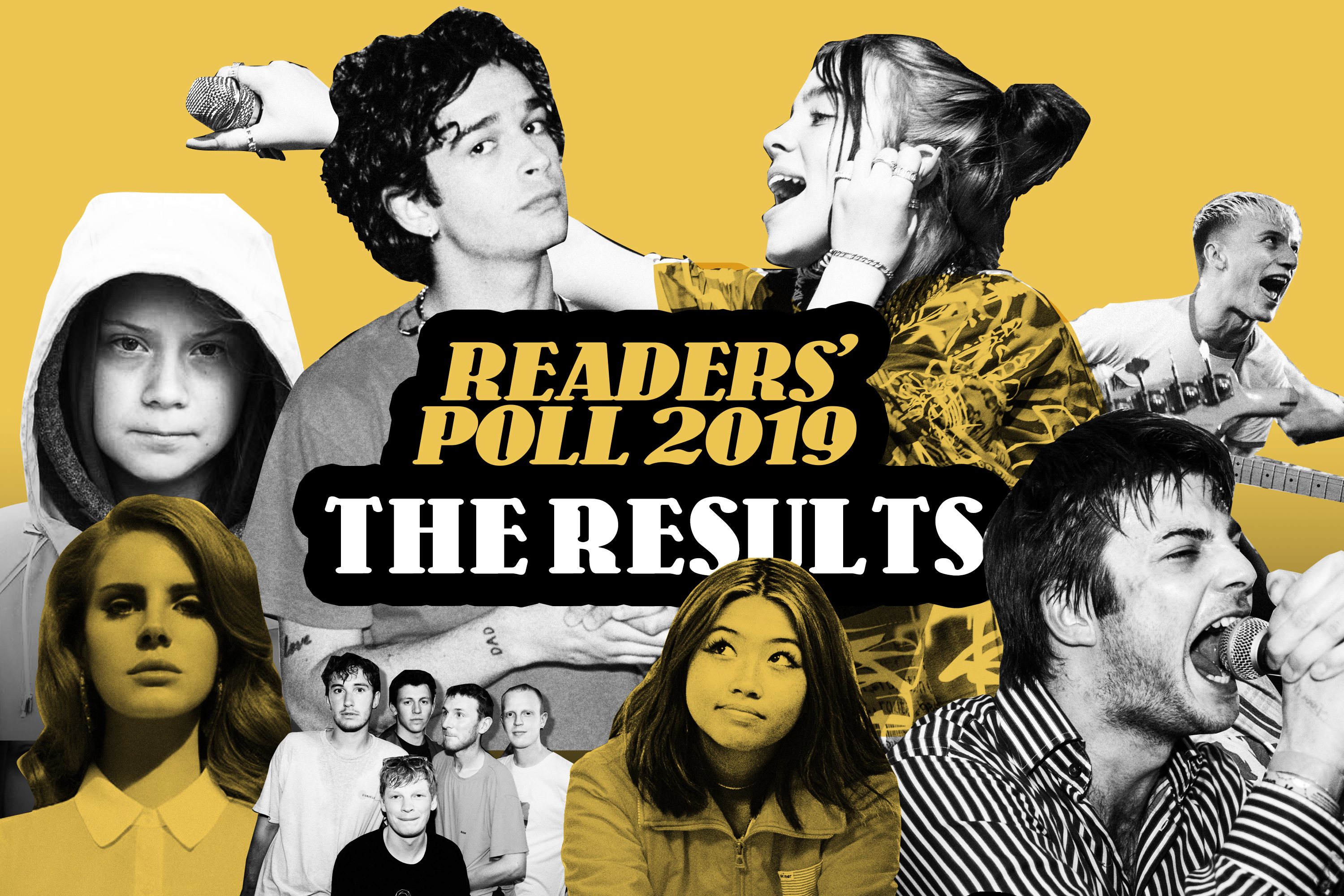 Readers' Poll 2019: The Results