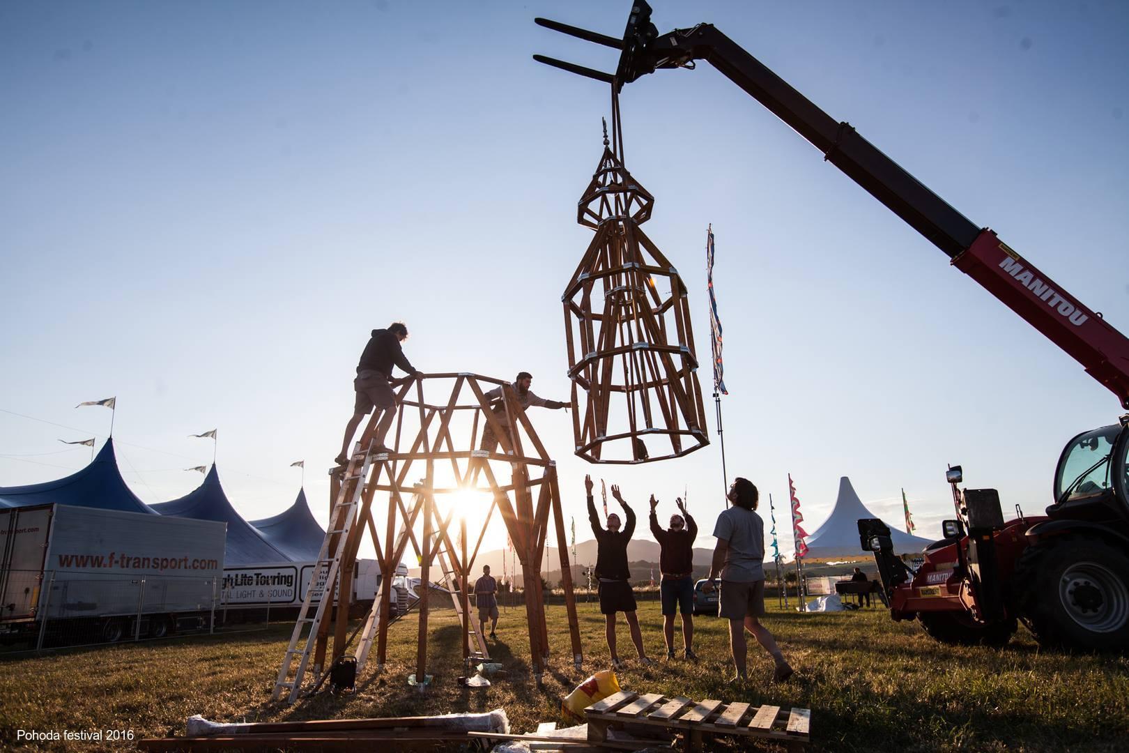 Pohoda Festival announces Visual Art Contest